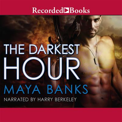 The Darkest Hour Audiobook, by Maya Banks