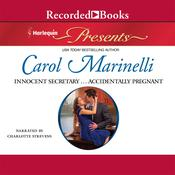 Innocent Secretary … Accidentally Pregnant, by Carol Marinelli