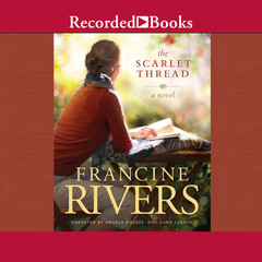 The Scarlet Thread Audiobook, by Francine Rivers