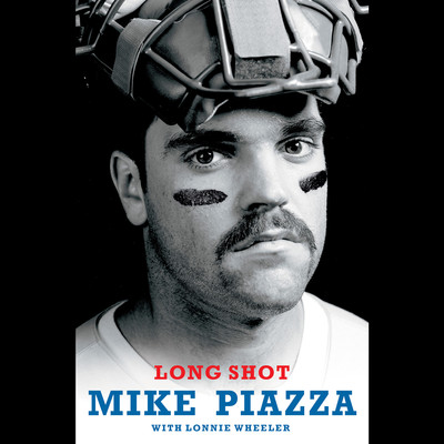Long Shot Audiobook, by Mike Piazza