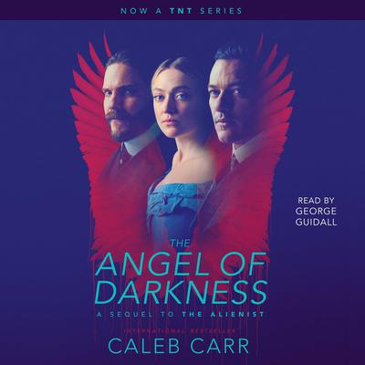 The Angel of Darkness Audiobook, by