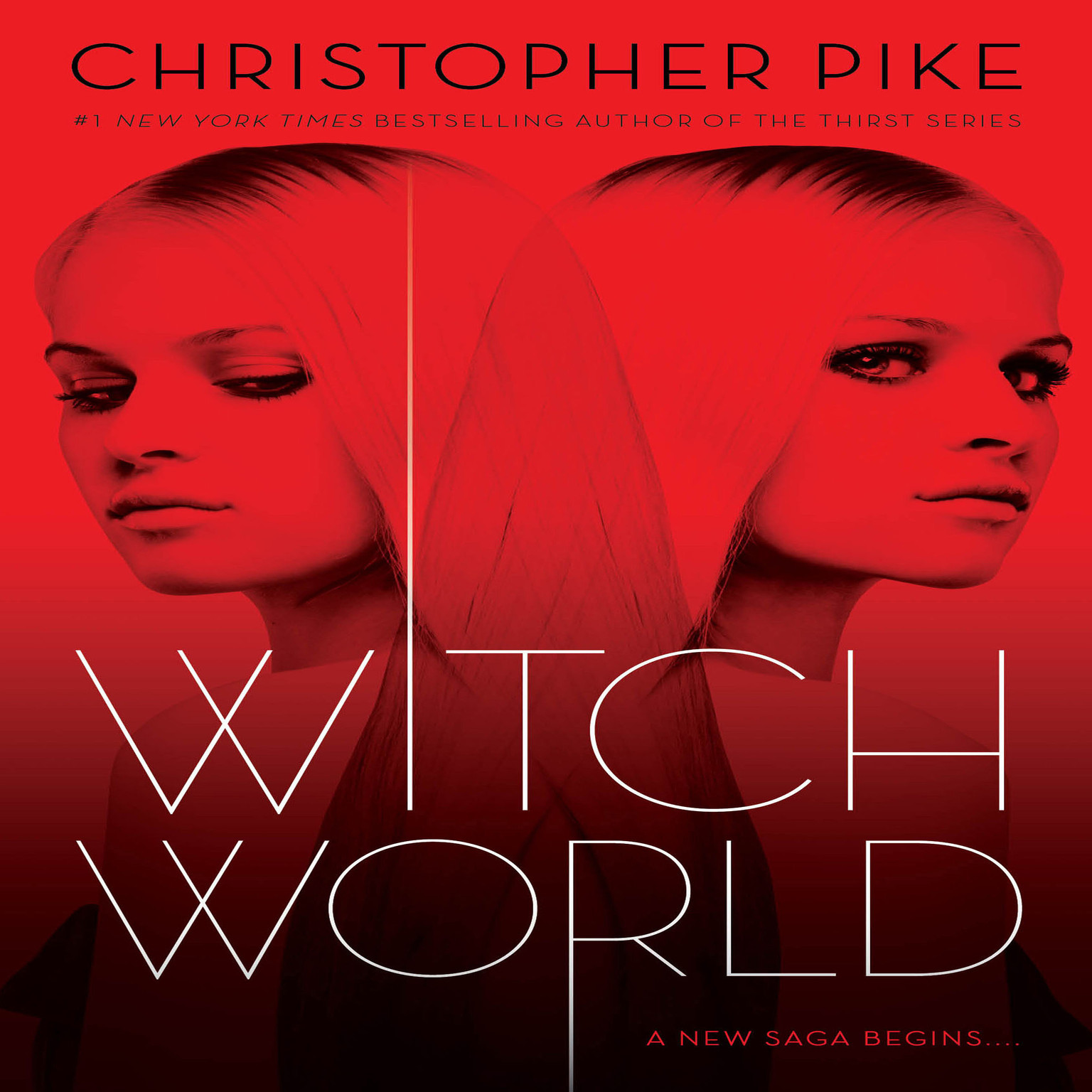 Printable Witch World Audiobook Cover Art