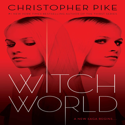 Witch World Audiobook, by Christopher Pike