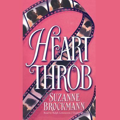 Heartthrob Audiobook, by Suzanne Brockmann