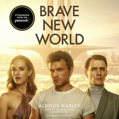 Brave New World Audiobook, by Aldous Huxley