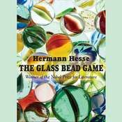 The Glass Bead Game, by Hermann Hesse