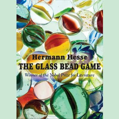 The Glass Bead Game Audiobook, by Hermann Hesse
