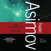 The Currents of Space, by Isaac Asimov