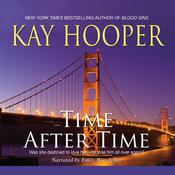 Time after Time Audiobook, by Kay Hooper