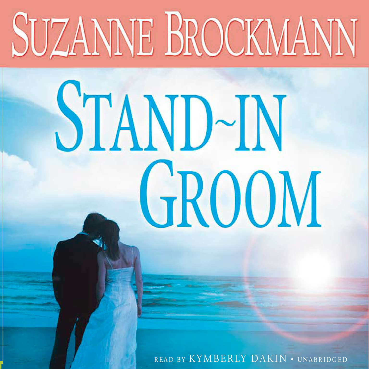 Printable Stand-In Groom Audiobook Cover Art