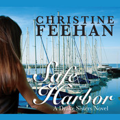 Safe Harbor Audiobook, by Christine Feehan