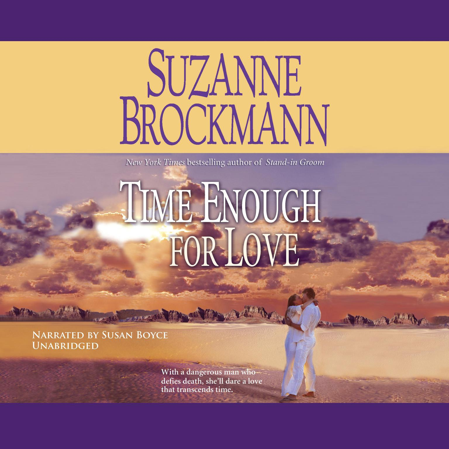 Printable Time Enough for Love Audiobook Cover Art