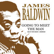 Going to Meet the Man Audiobook, by James Baldwin