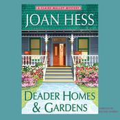Deader Homes and Gardens, by Joan Hess