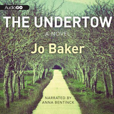 The Undertow Audiobook, by Jo Baker