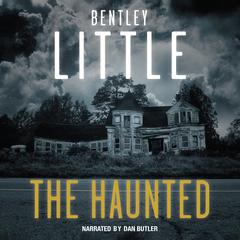 The Haunted Audiobook, by Bentley Little