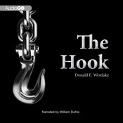 The Hook Audiobook, by Donald E. Westlake