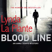 Blood Line, by Lynda La Plante