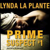 Prime Suspect #1, by Lynda La Plante