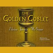 The Golden Goblet, by Eloise Jarvis McGraw