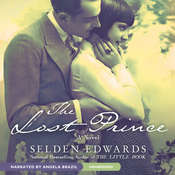The Lost Prince Audiobook, by Selden Edwards