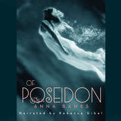 Of Poseidon, by Anna Banks