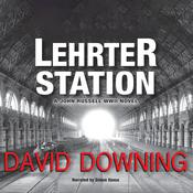 Lehrter Station, by David Downing
