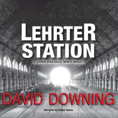 Lehrter Station Audiobook, by