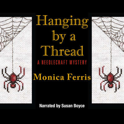 Hanging by a Thread Audiobook, by