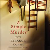 A Simple Murder, by Eleanor Kuhns