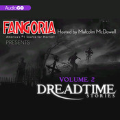 Fangoria's Dreadtime Stories, Vol. 2, by Fangoria, Carl Amari, M. J. Elliott, Barry Richert, Max Allan Collins