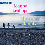 The Other Family Audiobook, by Joanna Trollope