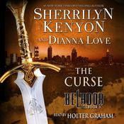 The Curse: Book 3 in the Belador Series Audiobook, by Sherrilyn Kenyon, Dianna Love