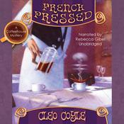 French Pressed Audiobook, by Cleo Coyle