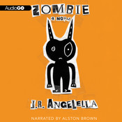 Zombie Audiobook, by J. R.  Angelella