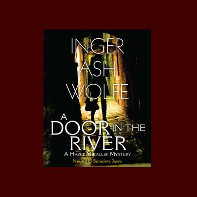 A Door in the River Audiobook, by Inger Ash Wolfe