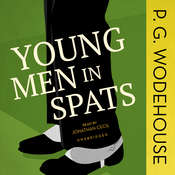 Young Men in Spats, by P. G. Wodehouse