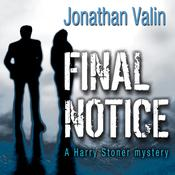 Final Notice, by Jonathan Valin