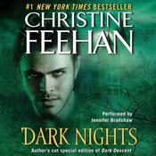 Dark Nights, by Christine Feehan