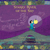 Starry River of the Sky Audiobook, by Grace Lin