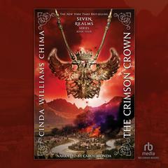 The Crimson Crown Audiobook, by Cinda Williams Chima