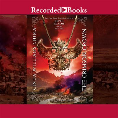 The Crimson Crown Audiobook, by Cinda Williams Chima