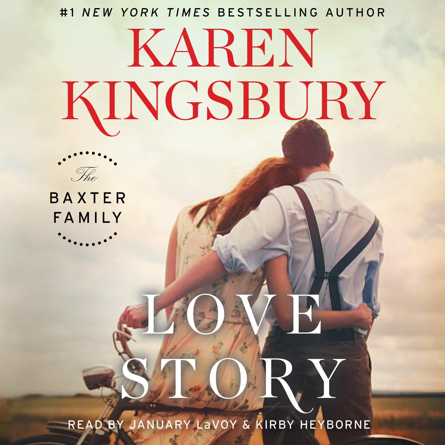 Printable Love Story: A Novel Audiobook Cover Art