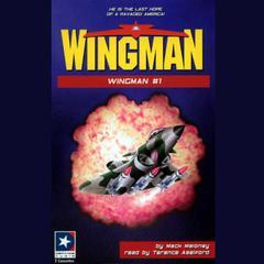 Wingman Audiobook, by Mack Maloney