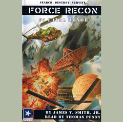 Fatal Honor Audiobook, by James V. Smith