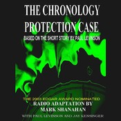 The Chronology Protection Case Audiobook, by Paul Levinson