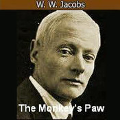 The Monkey's Paw, by W. W. Jacobs, Simon Prebble