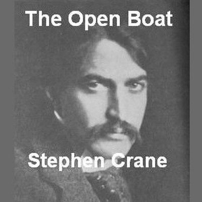 poverty war and suffering in the open boat by stephen crane