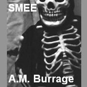 Smee Audiobook, by A. M. Burrage