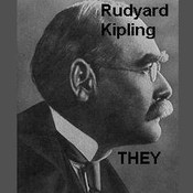 They Audiobook, by Rudyard Kipling